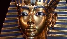 Airi and Aziza (part 1)