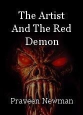 The Artist And The Red Demon