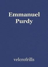 Emmanuel Purdy