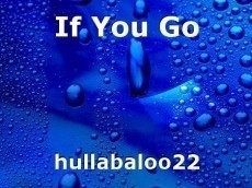 If You Go