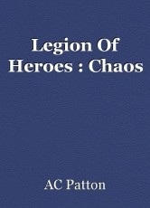 Legion Of Heroes : Chaos