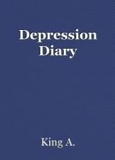 Depression Diary