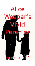 Alice Weeper's Vivid Paradise