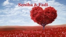 Seniha & Fadi