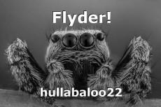 Flyder!
