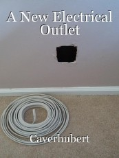 A New Electrical Outlet