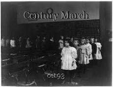 Century March