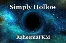 Simply Hollow