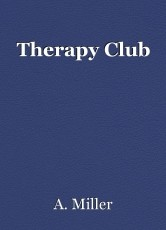 Therapy Club