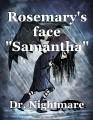 Rosemary's face
