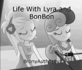 Life With Lyra and BonBon