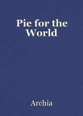 Pie for the World