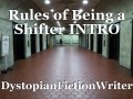 Rules of Being a Shifter INTRO