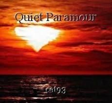 Quiet Paramour
