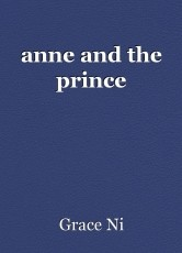 anne and the prince