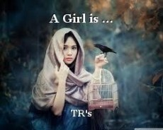 A Girl is ...