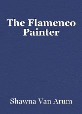 The Flamenco Painter