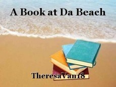 A Book at Da Beach