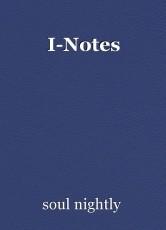 I-Notes