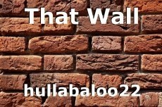 That Wall