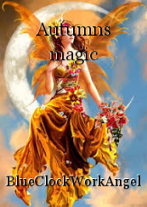 Autumns magic