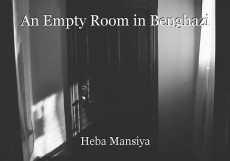 An Empty Room in Benghazi