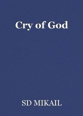 Cry of God