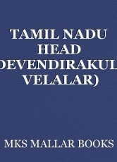 TAMIL NADU HEAD (DEVENDIRAKULA  VELALAR)