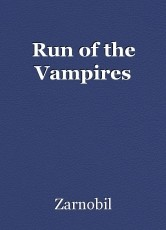 Run of the Vampires