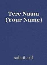 Tere Naam (Your Name)