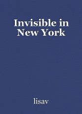 Invisible in New York