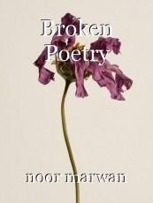 Broken Poetry
