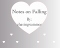Notes on Falling