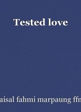 Tested love