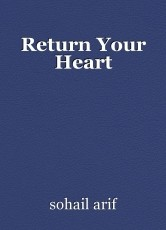 Return Your Heart