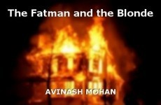 The Fatman and the Blonde
