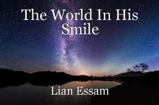 The World In His Smile