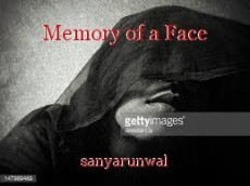 Memory of a Face