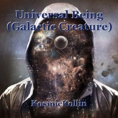 Universal Being (Galactic Creature)
