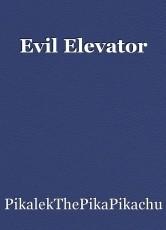 Evil Elevator