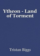 Ytheon - Land of Torment