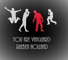 you are vanguard