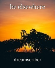 be elsewhere