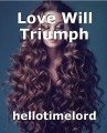 Love Will Triumph