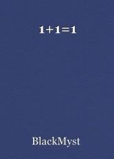 1+1=1