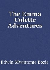 The Emma Colette Adventures