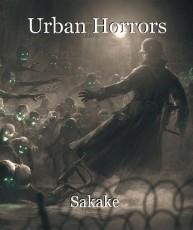 Urban Horrors