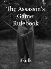 The Assassin's Game: Rulebook