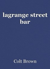 lagrange street bar