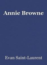 Annie Browne